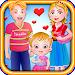 Download Baby Hazel Valentine Day 8 APK