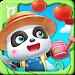 Download Baby Panda's Farm - An Educational Game 8.24.10.01 APK