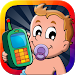 Download Baby Phone Game for Kids Free - Cute Animals 17.3 APK