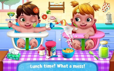 Download Baby Twins - Newborn Care 1.0.5 APK