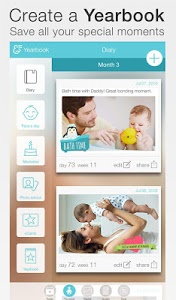 Download Baby + – your baby tracker 1.8.3 APK