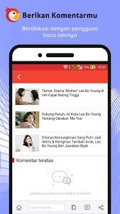 Download Baca- Berita Terbaru, Informasi, Gosip dan Politik 3.1.6.9 APK