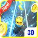 Download Banana minion rush 3D 1.0 APK