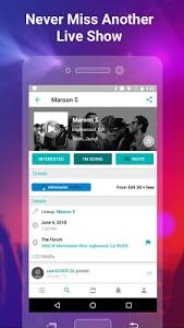 Download Bandsintown Concerts 6.9.1 APK