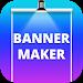 Download Banner Maker, Web Banner Ads, Roll Up Banners 3.0 APK