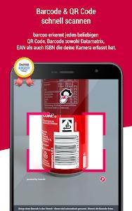 Download barcoo - QR Scanner. Inhalte per Barcode checken 8.8.0 APK