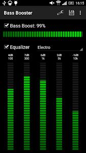 Download Bass Booster 3.1.2 APK