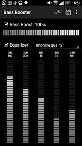 Download Bass Booster  APK