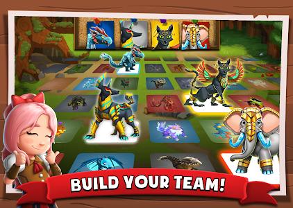 Download Battle Camp - Monster Catching 5.1.0 APK