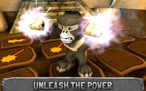 screenshot of Battle Monkeys Multiplayer version 1.4.2