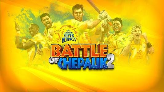 Download Chennai Super Kings Battle Of Chepauk 2 1.1.2 APK