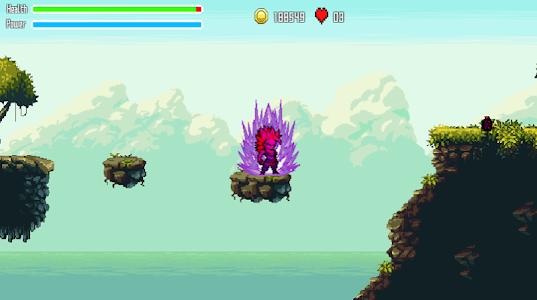 Download Battle Of Super Saiyan Heroes 1.0.6 APK