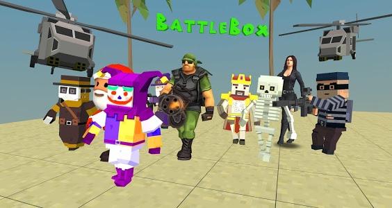 Download BattleBox 2.0.2 APK
