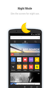 Download Beast Browser: fast & small 1.0.4 APK