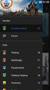 Download Berita Sumbar - Berita Minang 1.0 APK