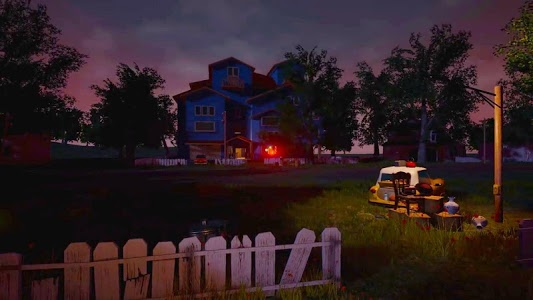 Download Best Hello Neighbor Demo Play 4.0 APK