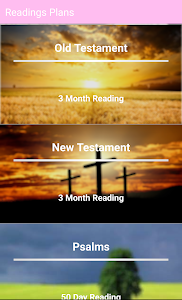 Download Holy Bible for Woman in English 75 APK