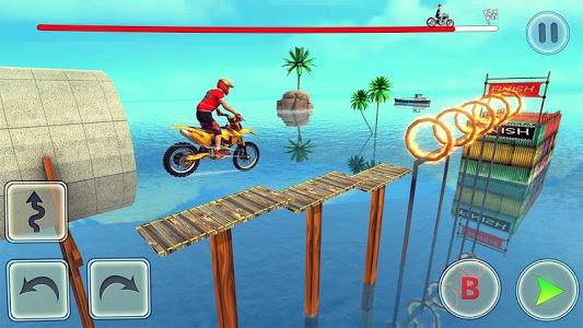 Download Bike Stunt Tricks Master 2.6 APK