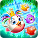 Download Birds Pop Mania: Match 3 Games Free 2.8.9 APK