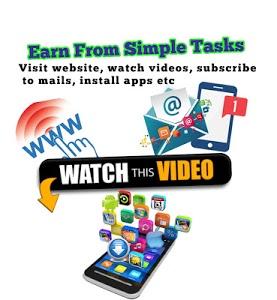 Download BizBlaze - Work Online Safe & Easy 8 APK