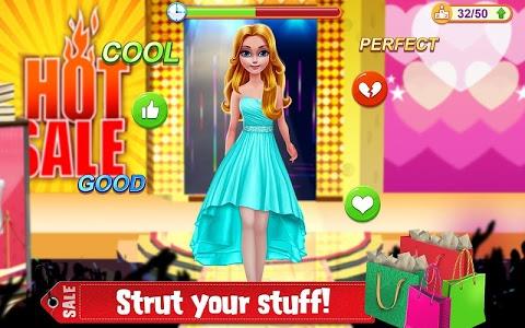 Download Shopping Mania - Black Friday Fashion Mall Game 1.0.4 APK