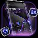Download Black Tech Fusion Launcher 5.34.10 APK