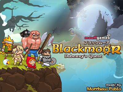 Download Blackmoor - Duberry's Quest 43 APK