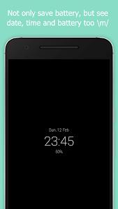 Download Blackr - AMOLED Screen Off 3.7 APK