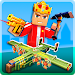 Download Block City Wars: Pixel Shooter with Battle Royale 7.0.2 APK