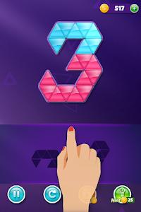 Download Block! Triangle puzzle: Tangram 1.1.11 APK