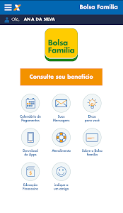 Download Bolsa Família CAIXA 2.2.0 APK