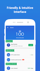 Download Speed Booster - Ram, Battery & Game Speed Booster 1.0.4 APK