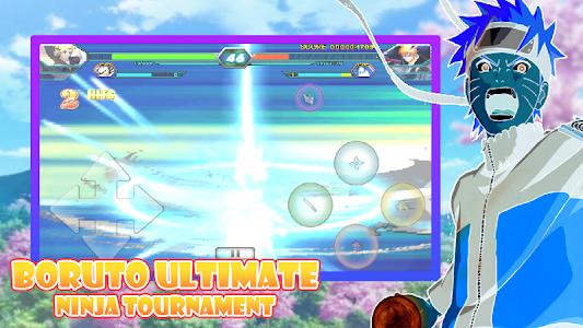 Download Boruto Ultimate Ninja Tournament 1.6.6 APK