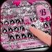Download Bows & Diamonds Premium Keyboard Theme 10001002 APK