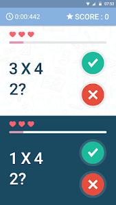 screenshot of Brain Exercise version 5.18