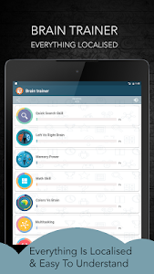 Download Brain Training 8.4.8 APK