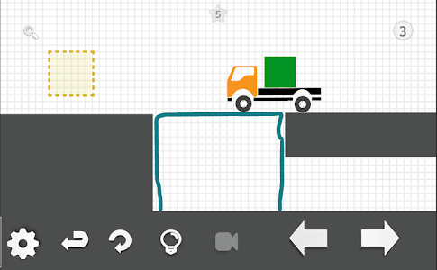screenshot of Brain it on the truck! version 1.0.42