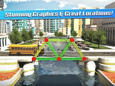 Download Bridge Construction Simulator 1.2.4 APK