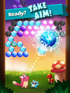 Download Bubble Mania™ 1.8.2.1g APK