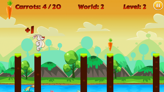 Download Bunny Run 2.7 APK