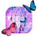 Download Butterfly Dream Keyboard Theme 24.0 APK