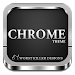 Download CHROME APEX NOVA GO ADW THEME 1.2.1 APK