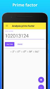 Download Calculator N+ (Open source) - Math Solver 3.4.1 APK