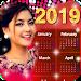 Download 2019 Calendar Photo Frame 1.0.4 APK
