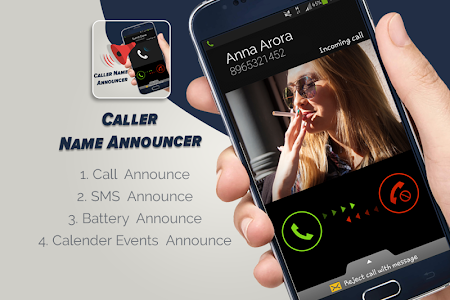 Download Caller Name Announcer 1.5 APK