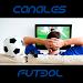 Download Canales television ver futbol 2.0 APK
