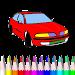 Download Car Coloring Book for Kids 1.1 APK