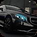 Car Driving Simulator Mercedes