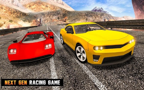 Download Endless Drive Car Racing: Best Free Games 1.0 APK
