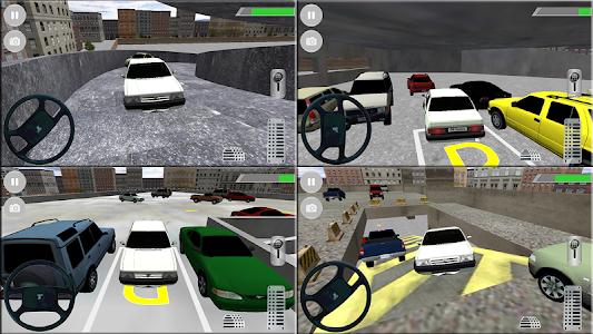 Download Car Parking Simulator 3D 1.6 APK